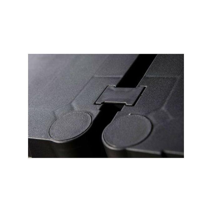 Etagère 4 Tablettes En Résine Pleine L60 X H138 X P30 Cm Garantie 2 Ans