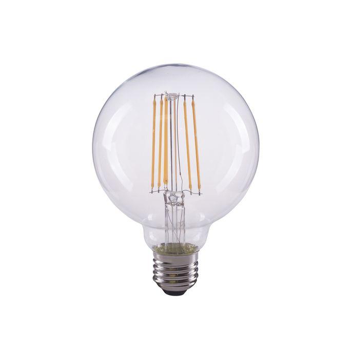 Ampoule Led Globe Culot E27 à Vis 97w équiv 75w 2700k Led