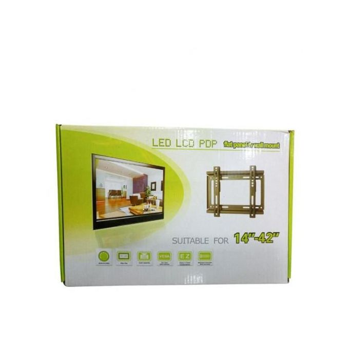 support mural tv 14 a 42 pouces