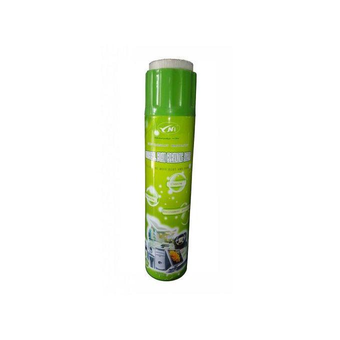Bombe De Nettoyage à Mousse Vert