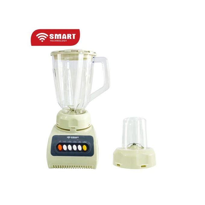 product_image_name-SMART TECHNOLOGY-Blender - STPE-8858 - 1.5 L - 300 W - Blanc Garantie 3 Mois-1