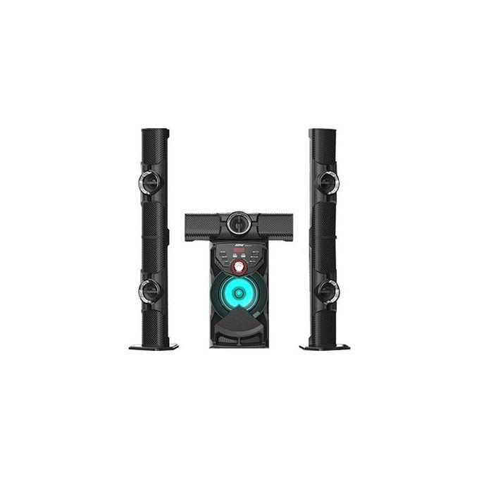 product_image_name-Jiepak-Home Cinéma - JP C3 - Chaîne HI-FI - Bluetooth-1