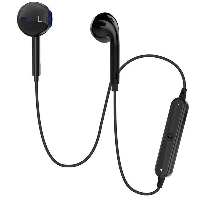 Bluetooth Earphones Stereo In Ear