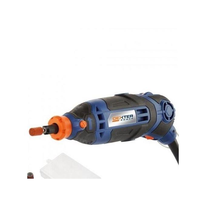 Mini Perceuse Electrique Ponceuse 150w 62 Accessoires Garantie 1 An