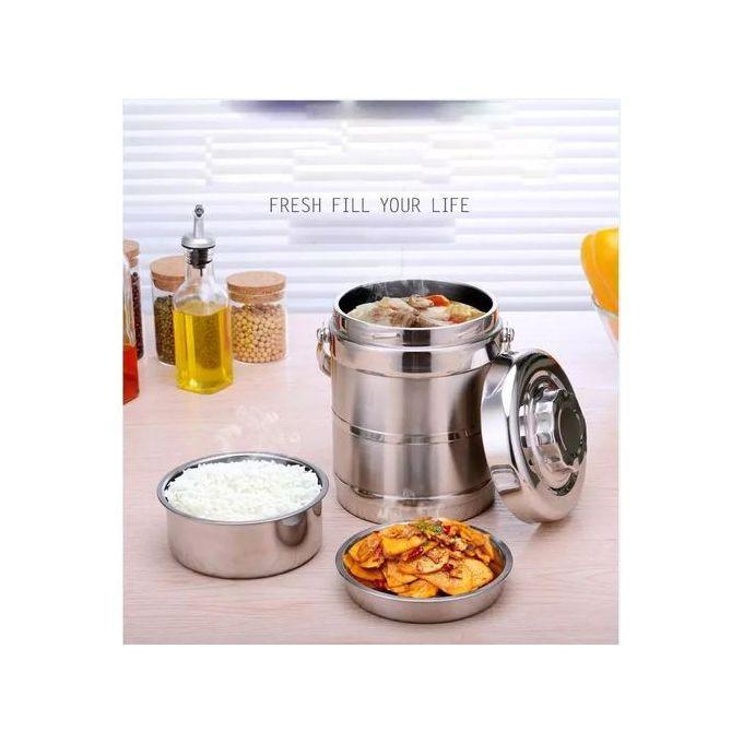 product_image_name-Generic-Boite A Conserve Isotherme à Repas 3en1Inox -Argent-1