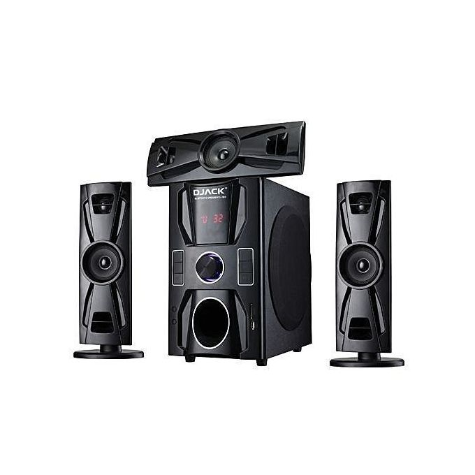 product_image_name-Djack-Home Cinéma DJACK - 60W - DJ-303/403/503 - Chaîne HI-FI - Bluetooth-1