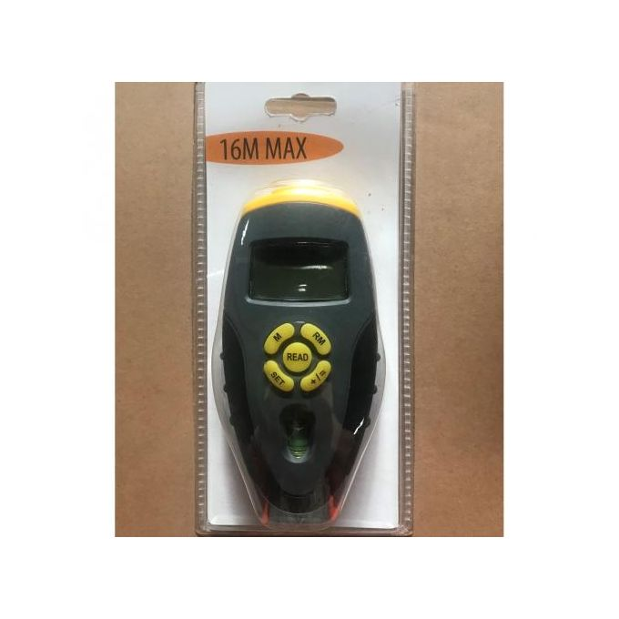 Laser Télémètre Portée 16m Garantie 1 An
