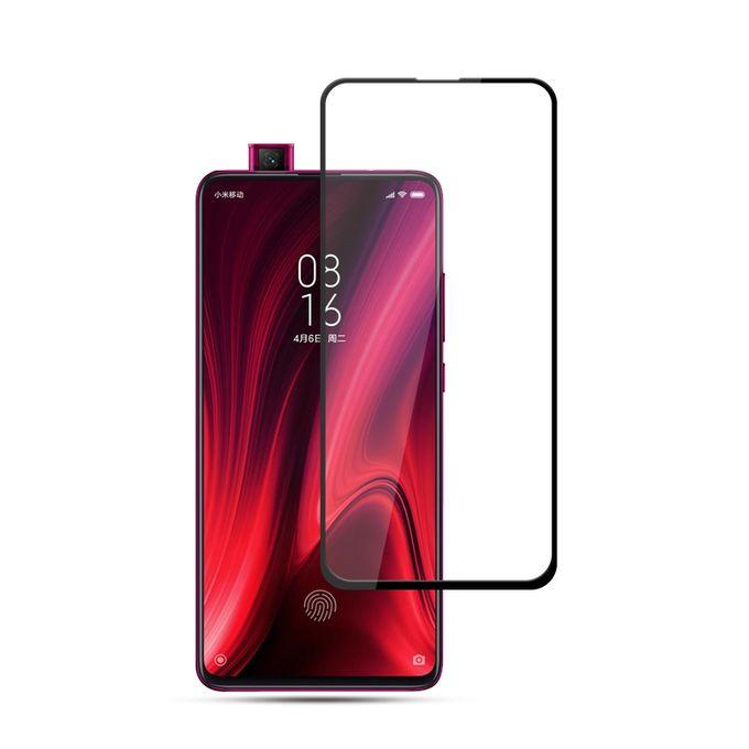 2pcs Mocolo 033mm 9h 25d Full Glue Tempered Glass Film For Xiaomi Mi 9t Oppo Reno