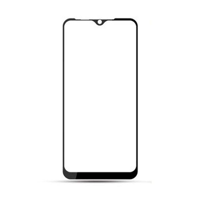 For Xiaomi Redmi 8 2pcs Mocolo 033mm 9h 25d Full Glue Tempered Glass Film