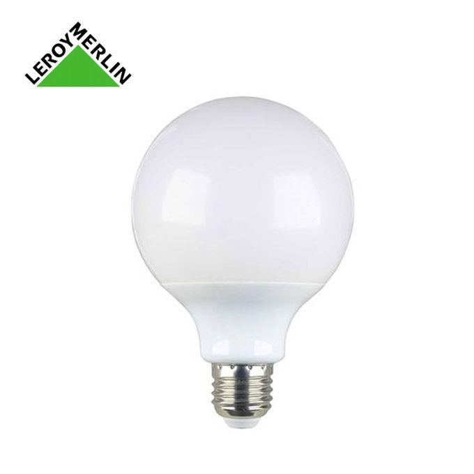 Ampoule Led Globe E27 Diam 95mm 14w 1521lm équiv 100w 3000k