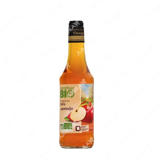 Vinaigre De Cidre Bio 50cl