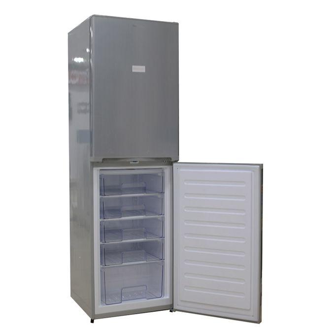 product_image_name-Nasco-Réfrigerateur - NAS-295-5D - 2 Battants - 255 L - Gris-3