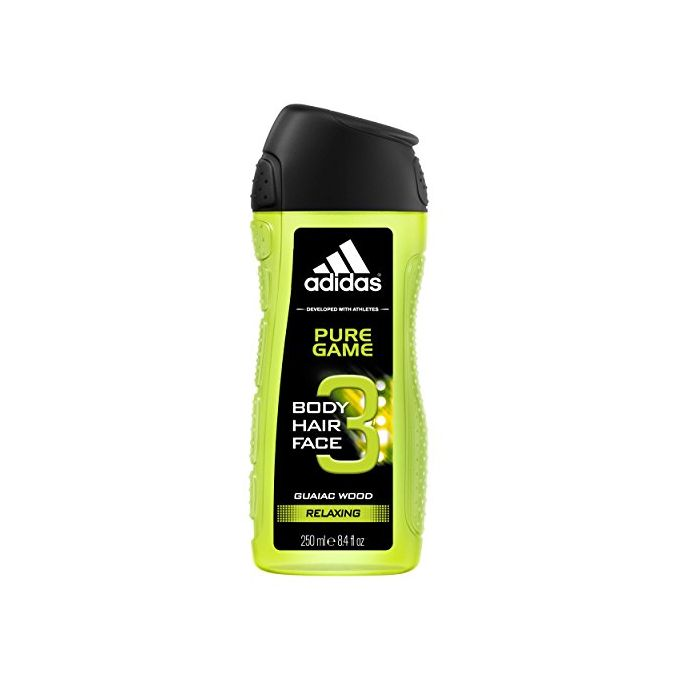 product_image_name-Adidas-Gel Douche 250 Ml Pure Game - ADIDAS-1