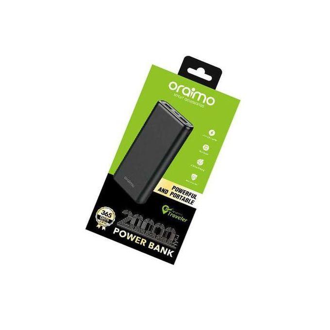 product_image_name-Oraimo-Power Bank - OPB-P202D - 20000mAh - Noir-1