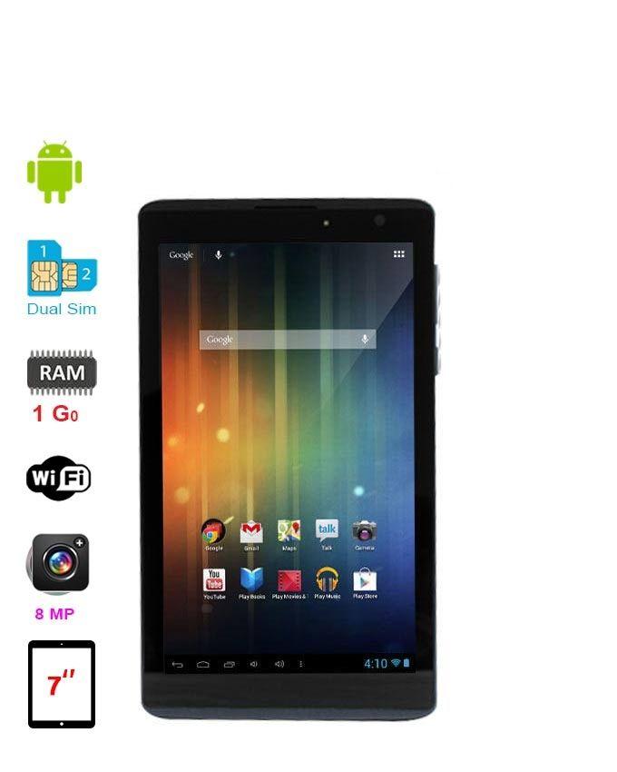 itel tablette inote prime 3g dual sim 7 pouces 8 m gapixels 8 gb 1 2 ghz bleu. Black Bedroom Furniture Sets. Home Design Ideas
