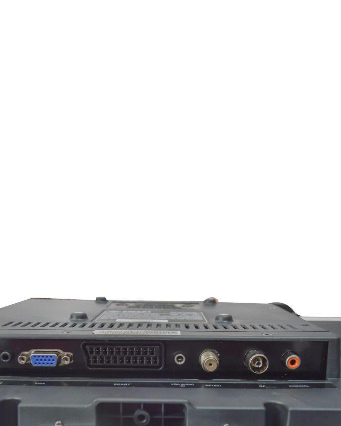 Smart technology tv led 24 ultra slim stt 8240 usb - Tv avec decodeur satellite integre ...