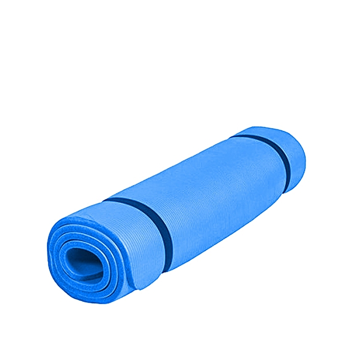 Gravity cuisine tapis de yoga sol a robic gymnastique pais antid rapant 190 x 100 x 1 5 cm - Tapis de gymnastique au sol ...