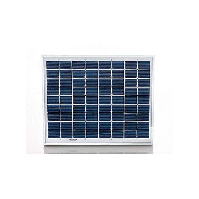 yingli solar panneau solaire 100wc class a yingli bleu prix pas cher jumia ci. Black Bedroom Furniture Sets. Home Design Ideas