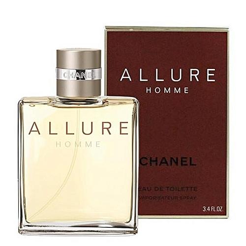 Chanel Allure Sensuelle Eau De Parfum Pour Femme 100 Ml Violet