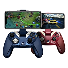 gamesir m2 mfi bluetooth game controller wireless gamepad for ios iphone ipod mac apple tv fcshop