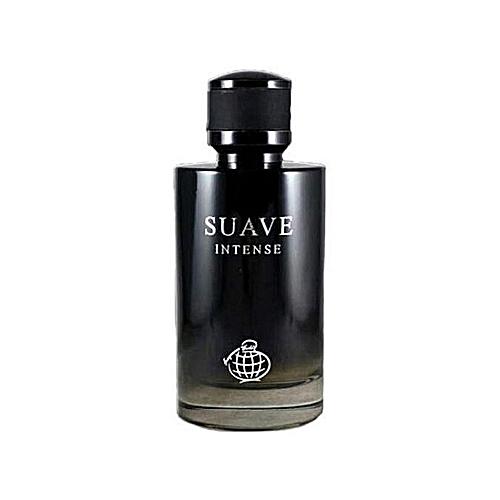 Intense Ml De Noir Suave Eau Pour 100 Parfum Homme Ivgfb6Y7y