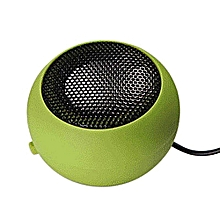 nice mini portable hamburger speaker amplifier for ipod ipad laptop for iphone tablet pc 7bdk candy color music speaker 8 colors