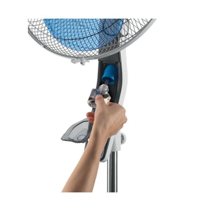 Tefal ventilateur new ultimate protect vf4210 anti moustique sur pied achet - Ventilateur rowenta anti moustique ...