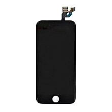 ecran iphone 6s plus - noir