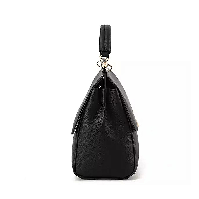 Pour Sac Classe Prix Ci CherJumia A Fashion Main Femme Noir Pas MVpUSz