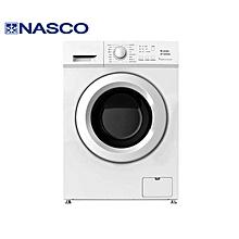 machine à laver - automatique a++ - 8kg - blanc