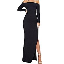 f7c207c93e2b6 Robe de soirée - Achat en ligne robe de soirée longue, Chic & Sexy ...