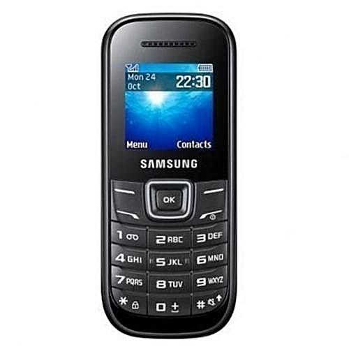 2ae8a964208eb8 Samsung Téléphone 1205 - 1 SIM - Infra - GSM - Lampe Torche - Bleu ...