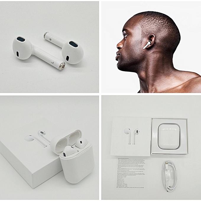sans marque couteur bluetooth pour iphone et andro d. Black Bedroom Furniture Sets. Home Design Ideas