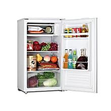 refrigerateur skyworth srs-90dt - 84 l - gris
