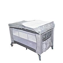 achetez lits berceaux b b kdo magic en ligne jumia c te d 39 ivoire. Black Bedroom Furniture Sets. Home Design Ideas