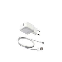chargeur compatible iphone 6s plus / 6+ / 5 / 6 - blanc