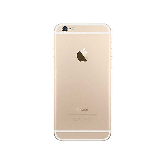 apple iphone 6 4 7 pouces 1go ram 16 gb 8 mp 4g or garantie 1 mois article. Black Bedroom Furniture Sets. Home Design Ideas