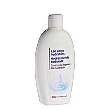 0cd39df71a8 Lait Corps Hydratant Tout Type De Peau - 500Ml